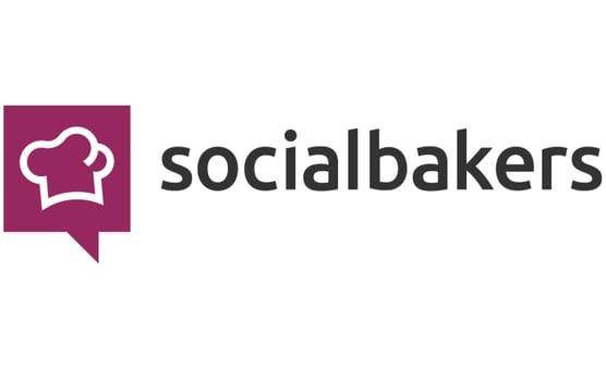 Socialbakers Company Logo