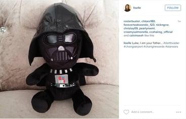 Instagram-Darth-Vader