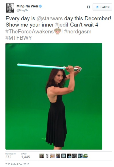 Twitter-Jedi