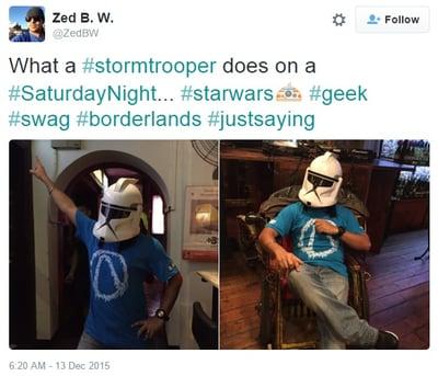 Twitter-stormtrooper