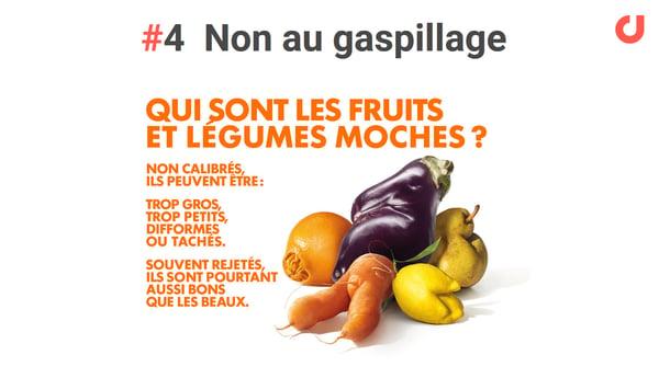 La campagne d'Intermarché imaginée par l'agence Marcel