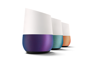 Google home- inteligencia artificial