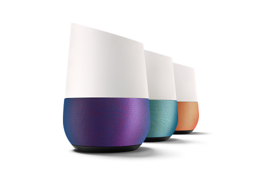 Google-Home-devices