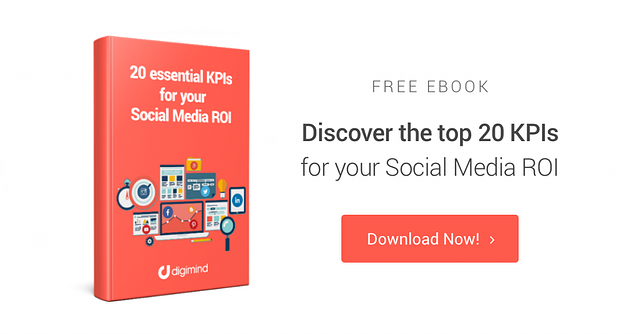Download our 20 KPIs Guidebook