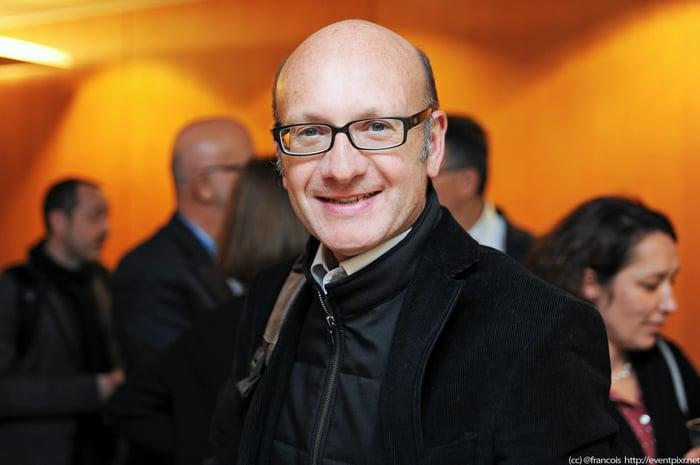 Yann Gourvennec