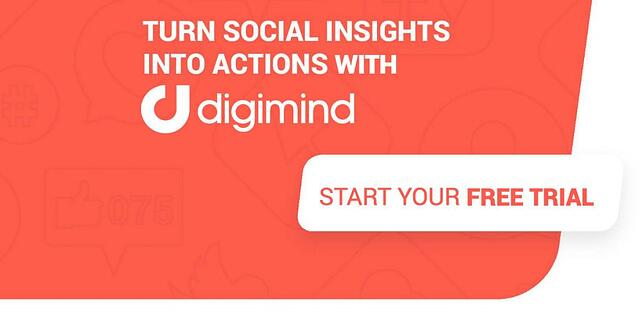 Start your free trial with Digimind Social.