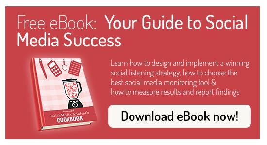 social media strategy marketing