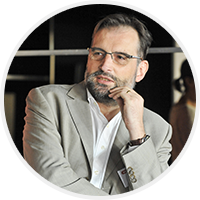 Christophe Asselin