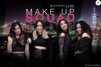 Makeup Squad de Maybelline