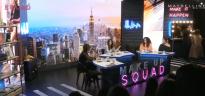 le live MakeUp Squad de Maybelline