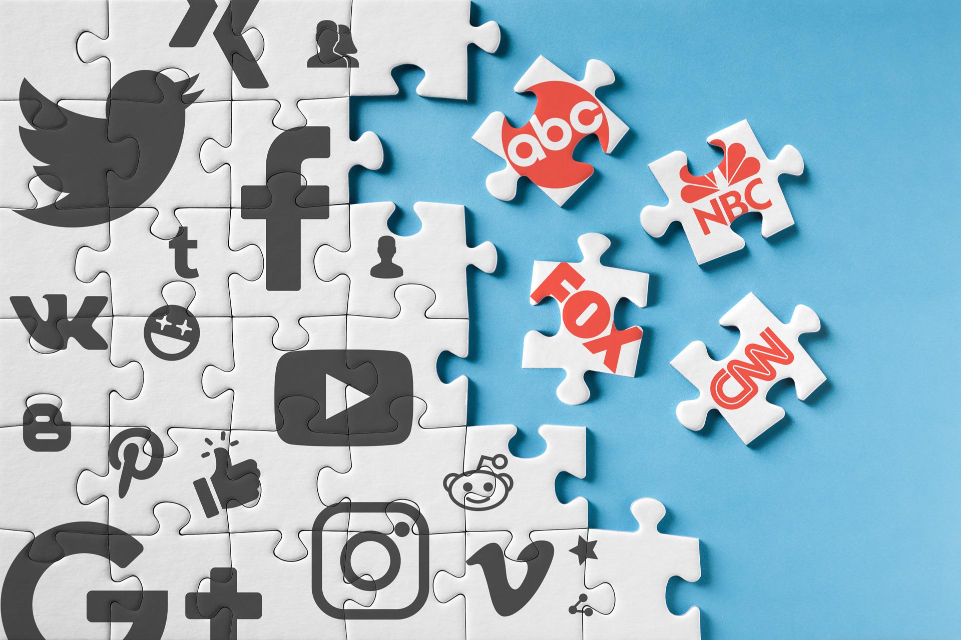 Radio TV et social media