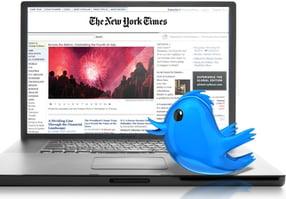 Twitter Analytics Tool new york times