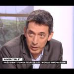 Xavier Terlet Twitter