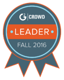 Digimind software líder en Social Media Monitoring en g2 crowd