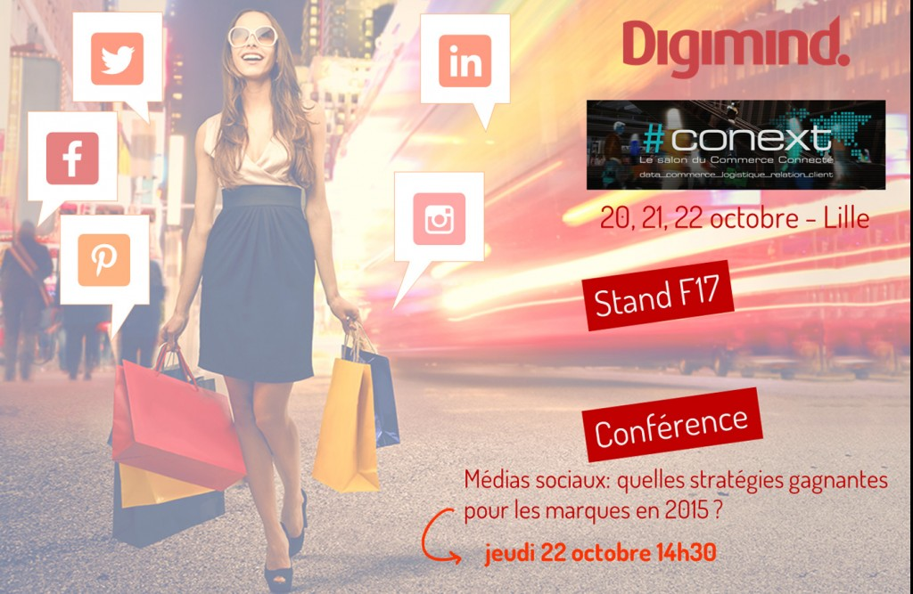 Conext Stand Digimind