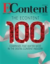 Econtent 100 mejores empresas
