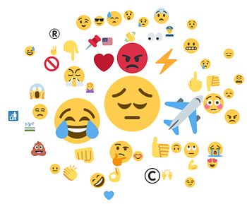 Bad buzz United Airlines : les emojis