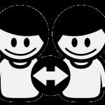 engagement deux personnes