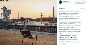 Photographe sur Instagram