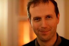 photo of John Breslin