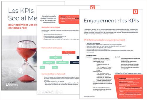 Comment choisir vos KPIs Social Media pour optimiser vos campagnes en temps réel ?