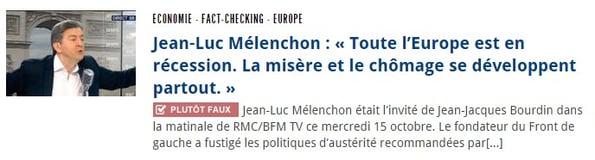melanchon article