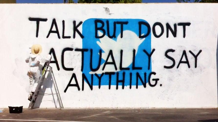 """""""#Social #Media"""" par Above"""