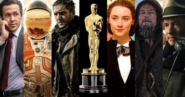 personajes nomindados al oscar