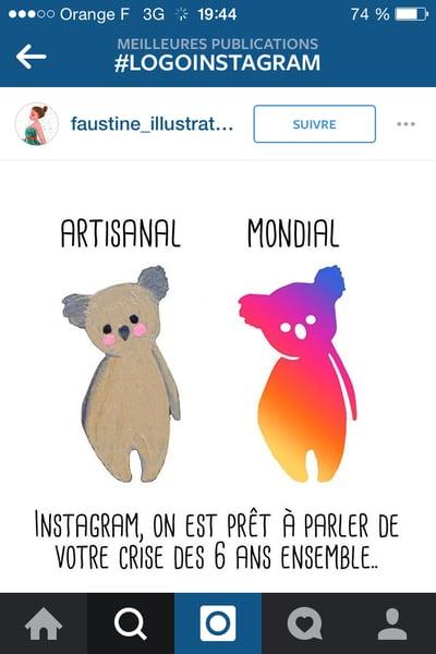 Instagram, on est prêt à parler de votre crise des 6 ans ensemble