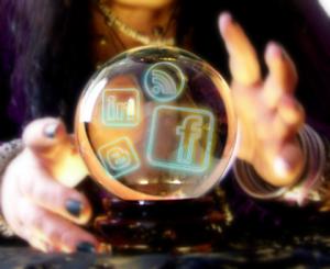 Predecir el futuro con las redes sociales