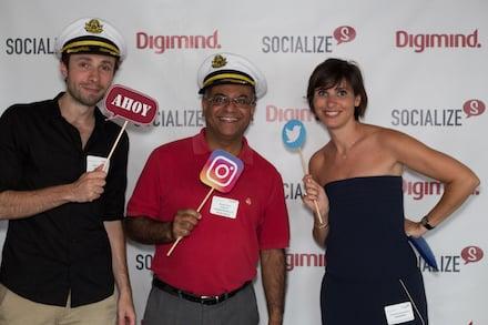 Digimind-socialize-cruise-participants