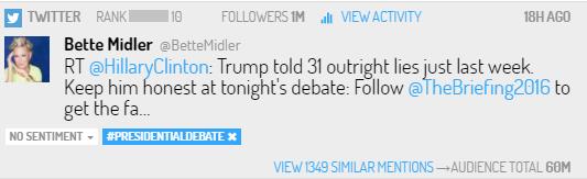 top-tweet