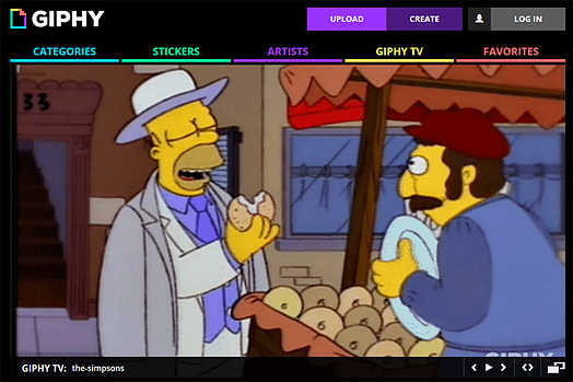 Simpsons-Giphy