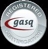 Certified by GASQ