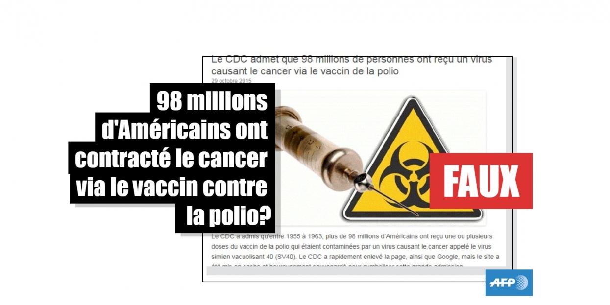 AFP Factuel : Le fact-checking par l'AFP