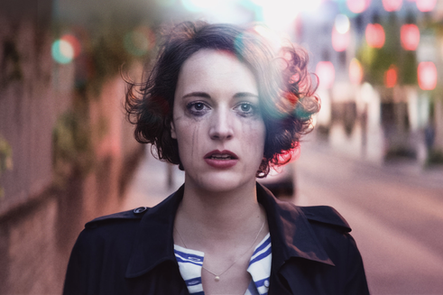 Fleabag, a Television Series on Amazon Video in Digimind's Blog