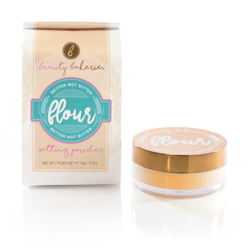 beauty bakerie flour