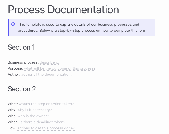 competitive-analysis-process-documentation-template