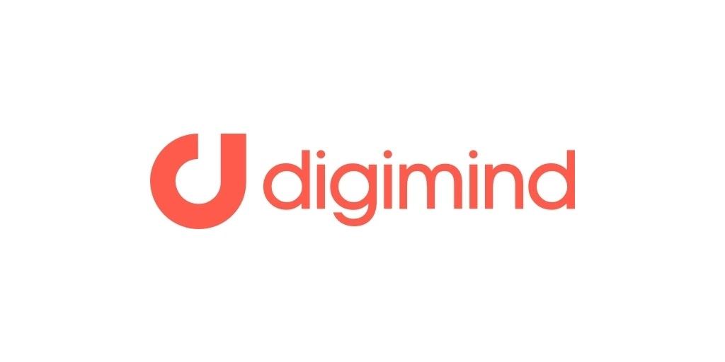 The Digimind Logo